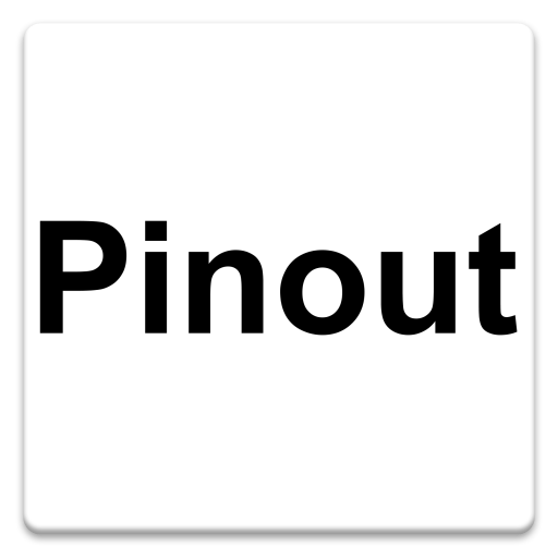 Ultimate Pinout – Apps bei Google Play