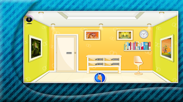 Screenshot of Globe House Escape