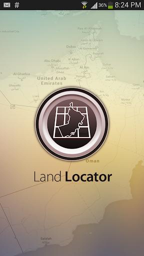 Land Locator