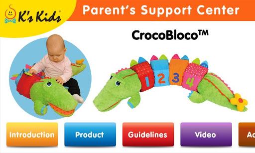 CrocoBloco™