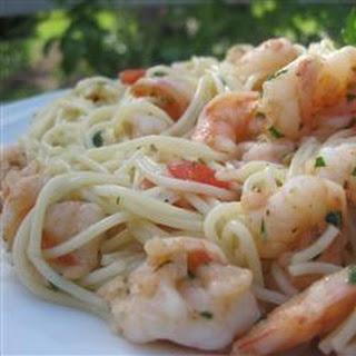 Cooking Light Pasta And Shrimp Recipes.