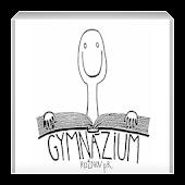 Jídelníček GymRoznov