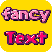 Fancy Text (AdFree)