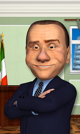 Berlusconi: I'm back