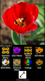 VS 100+ Photo effects PRO- screenshot thumbnail