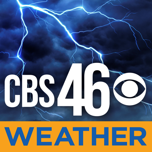Atlanta Weather Radar - CBS46 新聞 App LOGO-APP試玩