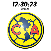 Digital Clock Club America