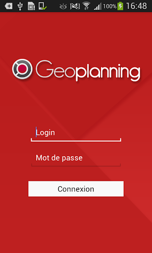 Geoplanning Mobile