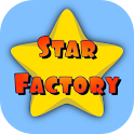 Star Factory: Assembling stars icon
