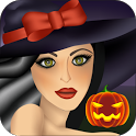 Haunted Halloween Party icon