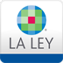 Constitución Española LA LEY logo
