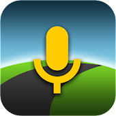Voice Commands for Navigation