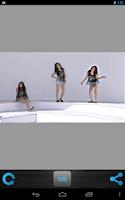 Screenshot of Clone Yourself - Split Pic