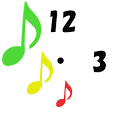 my melody time signal icon
