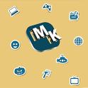 Мобильный киоск icon