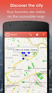 Vienna Travel Guide- screenshot thumbnail