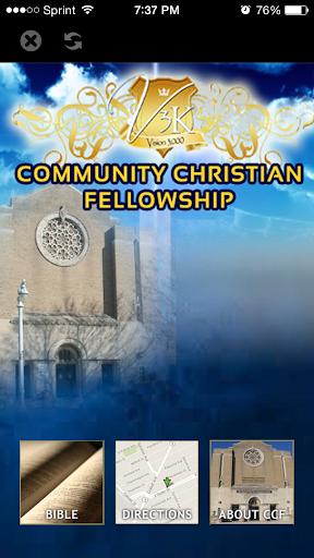 Community Christian Fellowship