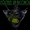 Cocteles sin alcohol icon