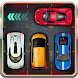 Unblock Car icon