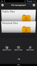 Lenovo Beacon Screenshot 6
