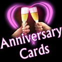 Anniversary Cards logo