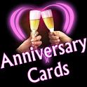 Anniversary Cards logo