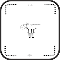 menagerie GO launcher theme icon