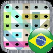 Caça Palavras Brasileiro