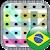 Caça Palavras Brasileiro file APK Free for PC, smart TV Download