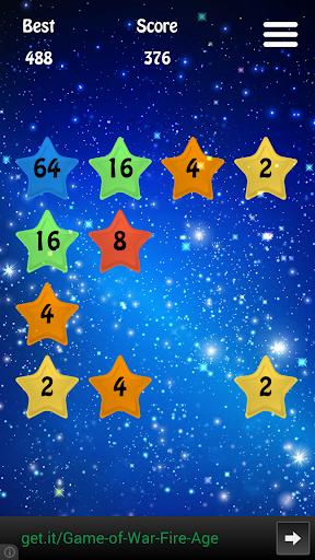 2048 - Stars