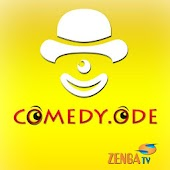 comedy TV joke TV - Zenga TV