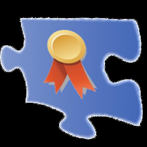 拼图挑战赛 解謎 App LOGO-硬是要APP