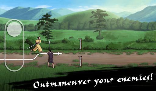【免費動作App】Samurai Rush-APP點子