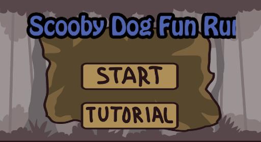 Scooby Dog Fun Run