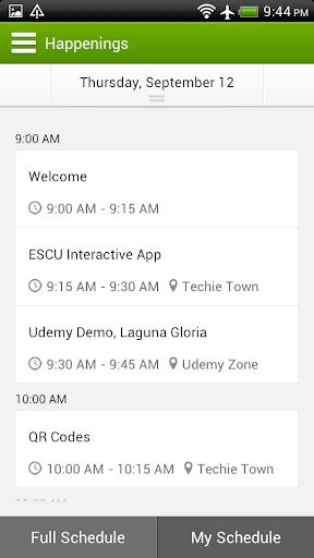【免費商業App】ESCU Interactive-APP點子