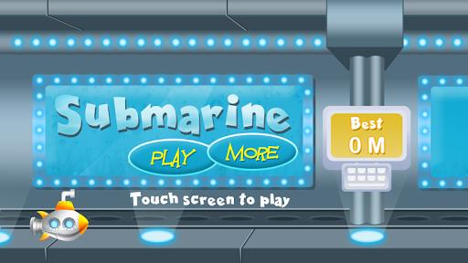 Submarine Takeoff