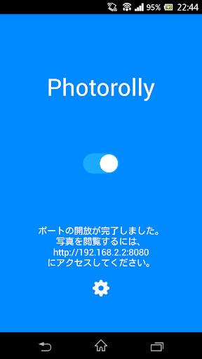 Photorolly