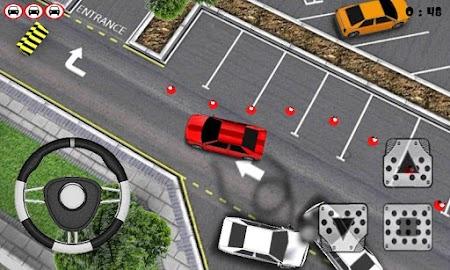 Parking Challenge 3D [LITE] Screenshot 7