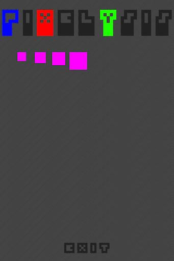Pixelysis