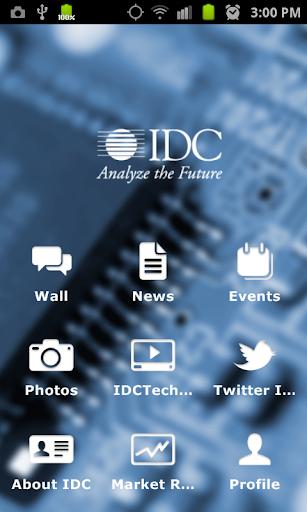 IDC Adriatics Community