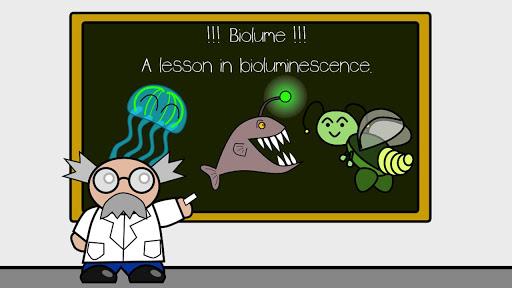 Biolume