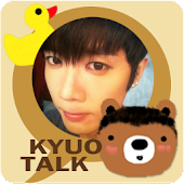 KYUO- Kim Kyu Jong KAKAO Theme