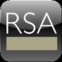 RSA Vision logo