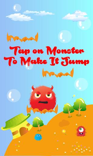 モンスタージャンプマニア - 楽しい回