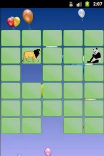 Zoo Match'em