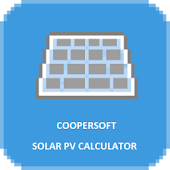 SOLAR PV CALCULATOR (GB)