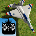 RC-AirSim - RC Model Plane Sim icon