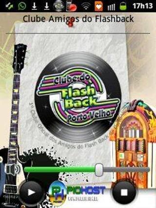 Clube Amigos do FlashBack