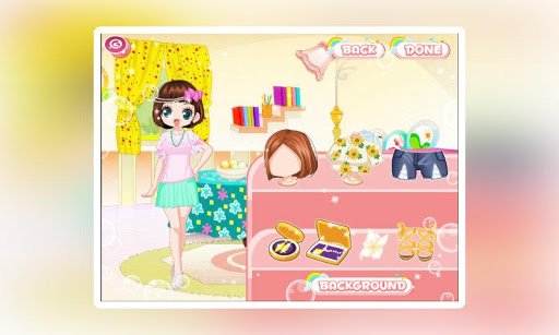 玩休閒App|女生换装-彩虹姐妹花2免費|APP試玩