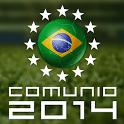 Comunio 2014 icon